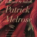 Edward St AubynPatrick MelroseW.A.B. 2017